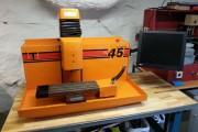 Terco CNC45 Retrofit
